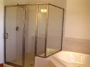 Shower Door Installations